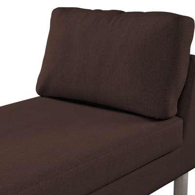 Karlstad gulimojo krėslo užvalkalas kolekcijoje Chenille, audinys: 702-18