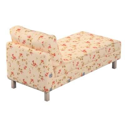 Model Karlstad chaise longue bijzetbank