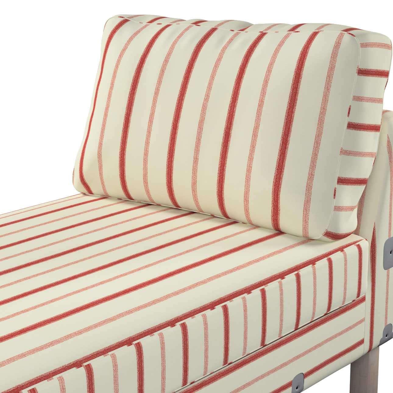 KARSLTAD sofos gulimojo krėslo užvalkalas kolekcijoje Avinon, audinys: 129-15