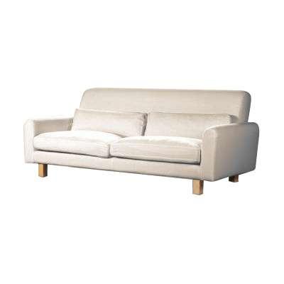 Nikkala klädsel soffa kort IKEA