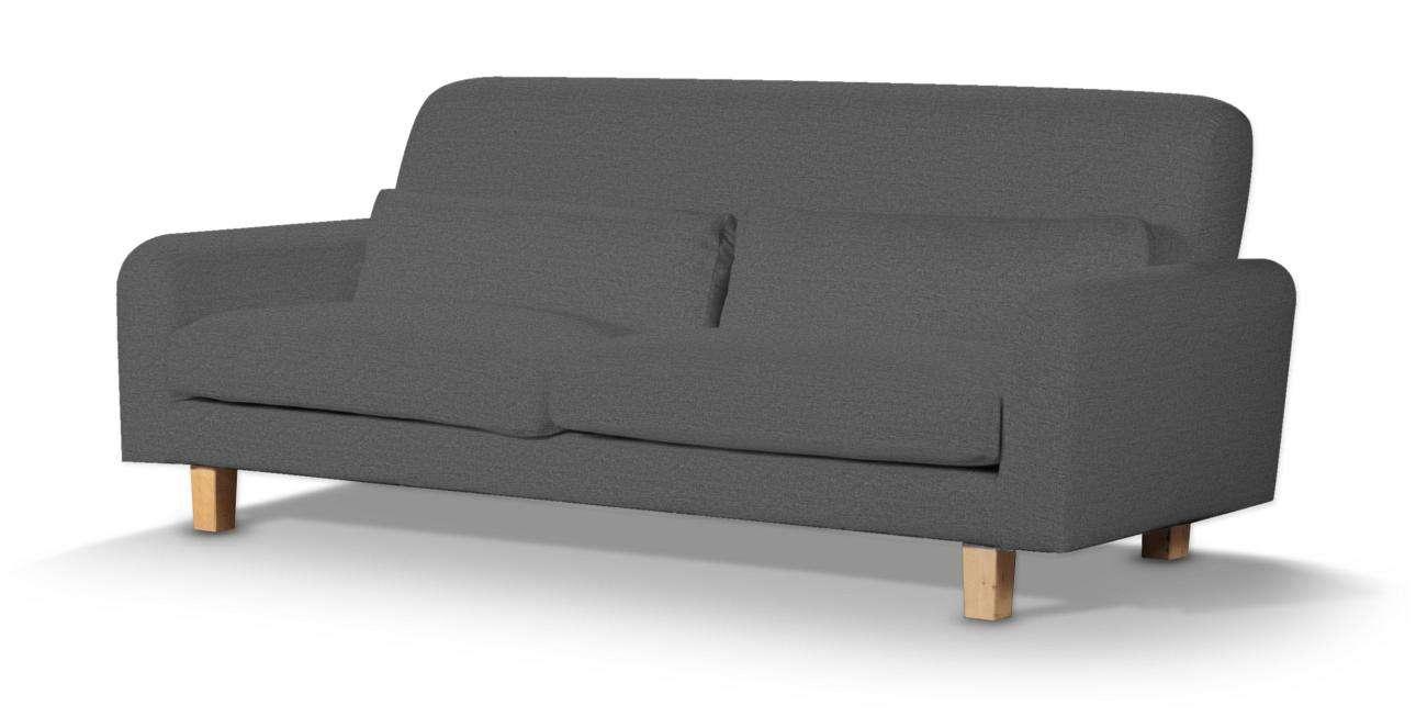 Pokrowiec na sofę Nikkala krótki sofa nikkala w kolekcji Edinburgh, tkanina: 115-77