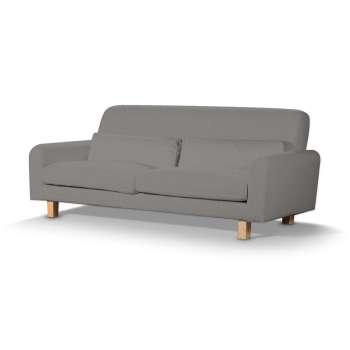 Pokrowiec na sofę Nikkala krótki sofa nikkala w kolekcji Edinburgh, tkanina: 115-81