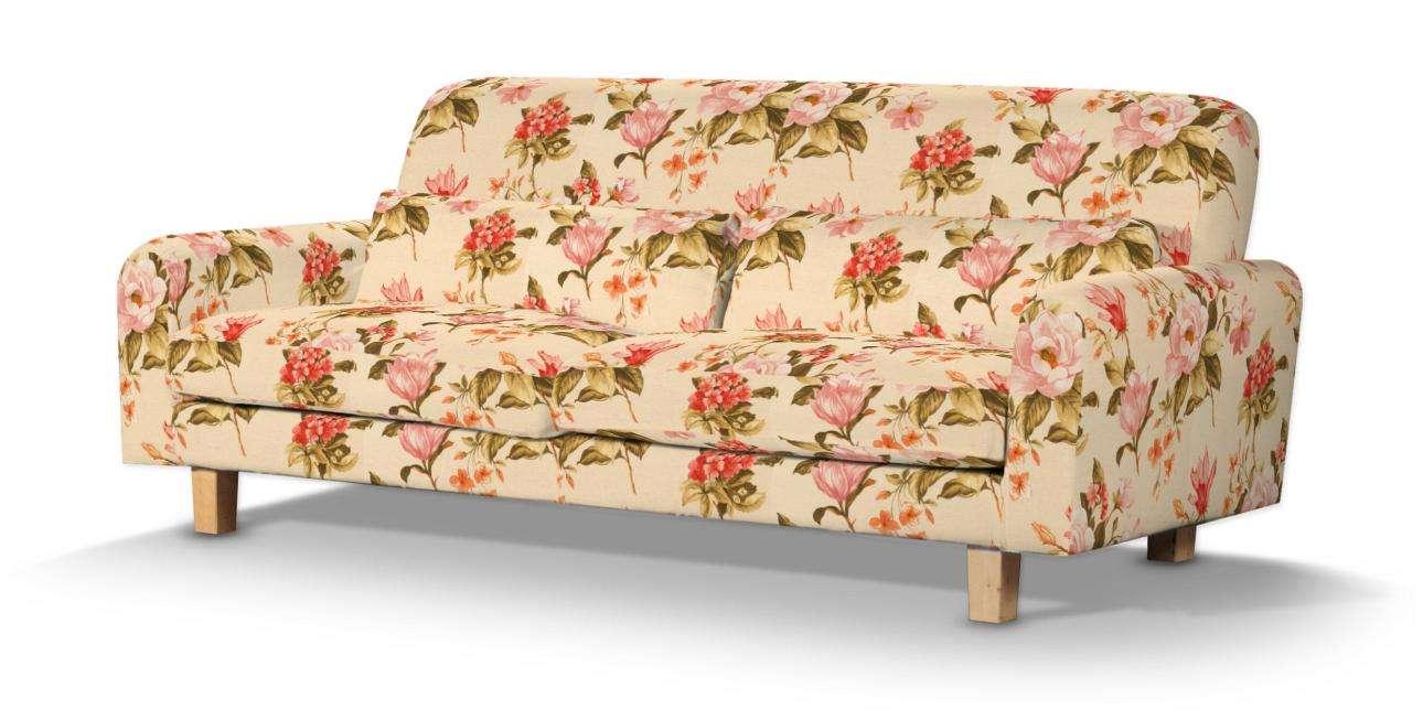 Poťah na sedačku Nikkala krátky V kolekcii Londres, tkanina: 123-05