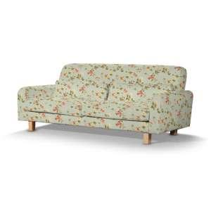 Pokrowiec na sofę Nikkala krótki sofa nikkala w kolekcji Londres, tkanina: 124-65