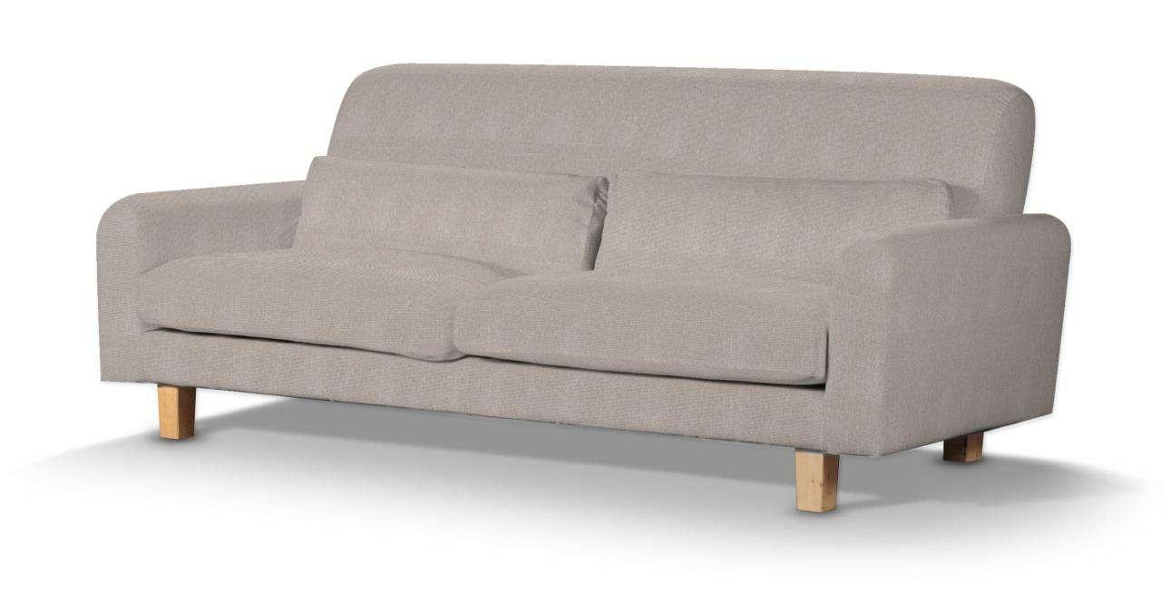 Pokrowiec na sofę Nikkala krótki sofa nikkala w kolekcji Etna , tkanina: 705-09