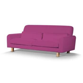 Pokrowiec na sofę Nikkala krótki w kolekcji Etna , tkanina: 705-23