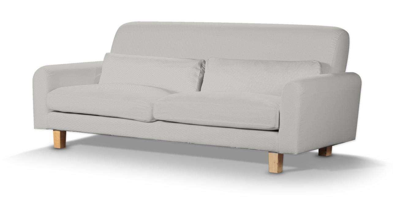 Pokrowiec na sofę Nikkala krótki sofa nikkala w kolekcji Etna , tkanina: 705-90
