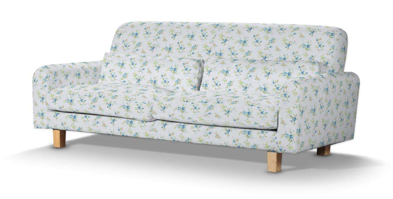 Nikkala sofa cover in collection Mirella, fabric: 141-16