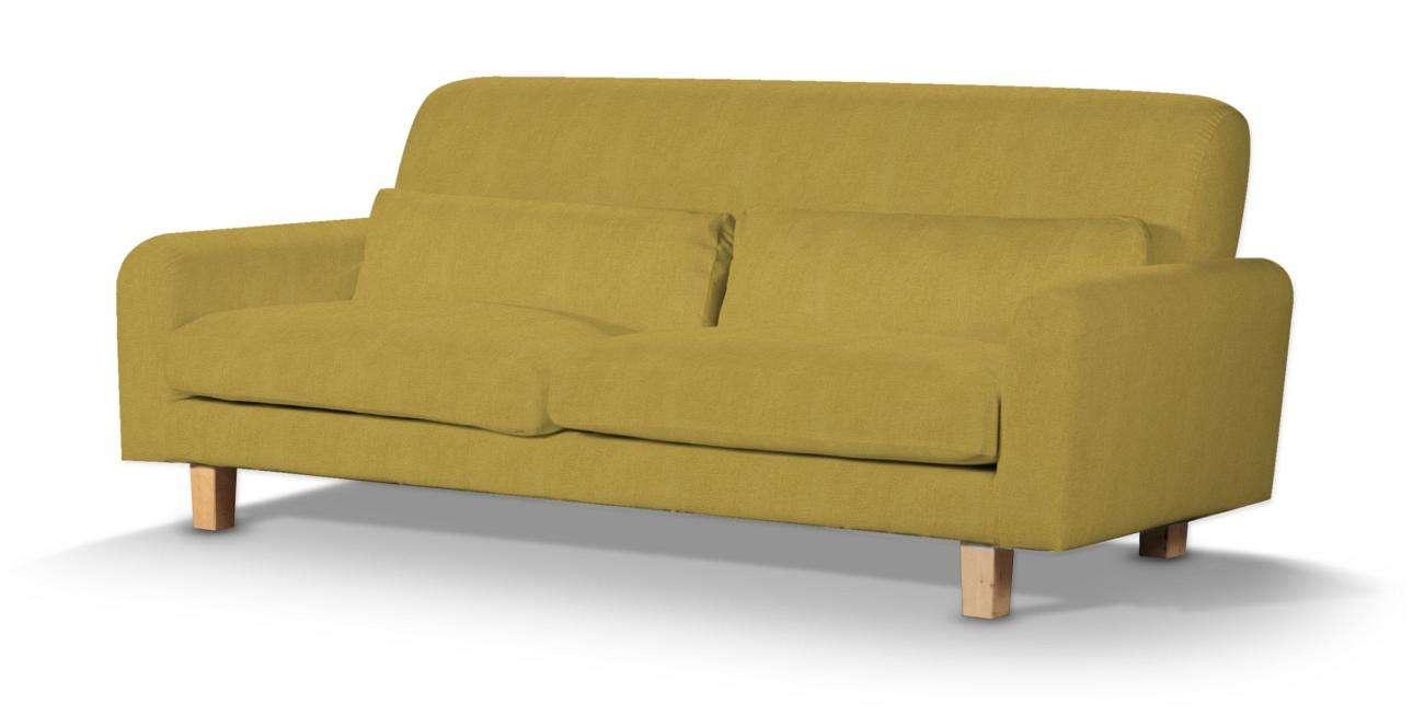 Pokrowiec na sofę Nikkala krótki sofa nikkala w kolekcji Etna , tkanina: 705-04