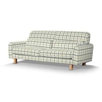 Pokrowiec na sofę Nikkala krótki sofa nikkala w kolekcji Avinon, tkanina: 131-66