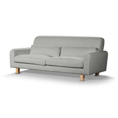 Pokrowiec na sofę Nikkala krótki w kolekcji Living, tkanina: 161-18