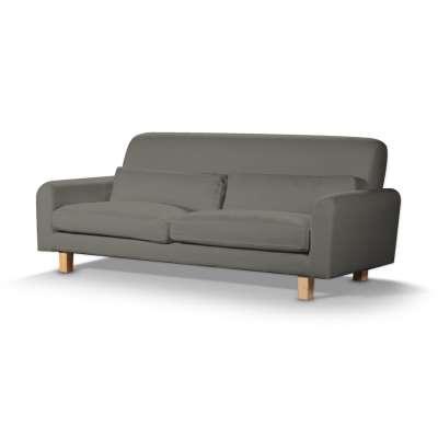 Pokrowiec na sofę Nikkala krótki w kolekcji Etna, tkanina: 161-25