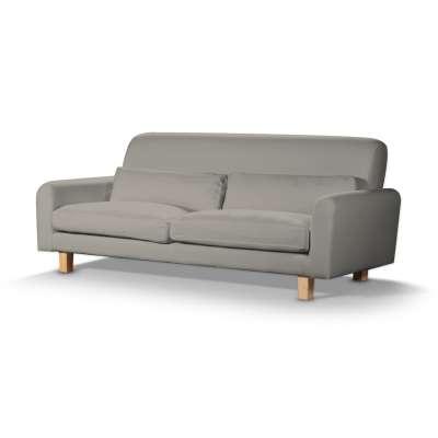 Pokrowiec na sofę Nikkala krótki 161-54 jasny szary Kolekcja Living