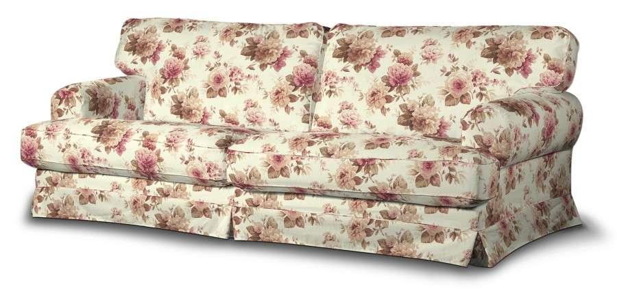 Ekeskog betræk sovesofa fra kollektionen Londres, Stof: 141-06