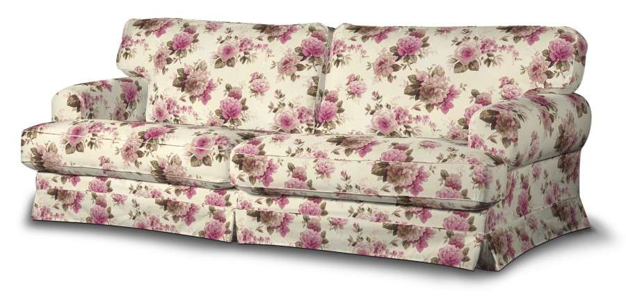 Ekeskog kinyitható kanapéhuzat a kollekcióból Londres Bútorszövet, Dekoranyag: 141-07