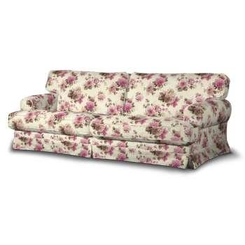 Pokrowiec na sofę Ekeskog rozkładaną sofa ekeskog rozkładana w kolekcji Mirella, tkanina: 141-07