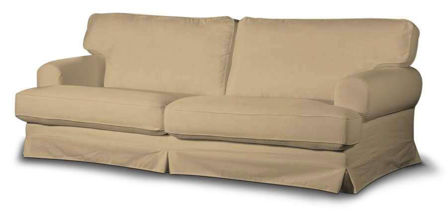 Potah na pohovku IKEA Ekeskog rozkládací Potah na pohovku Ekeskog rozkládací v kolekci Cotton Panama, látka: 702-01