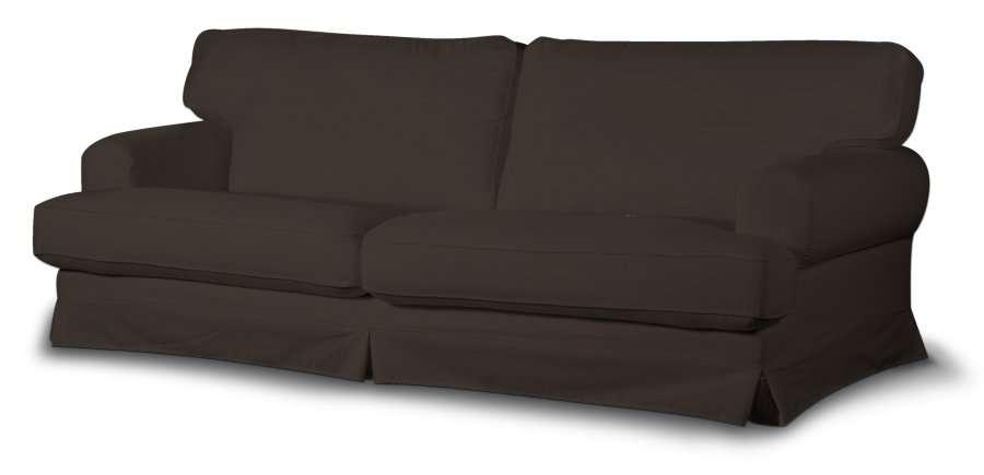 Pokrowiec na sofę Ekeskog rozkładaną sofa ekeskog rozkładana w kolekcji Cotton Panama, tkanina: 702-03