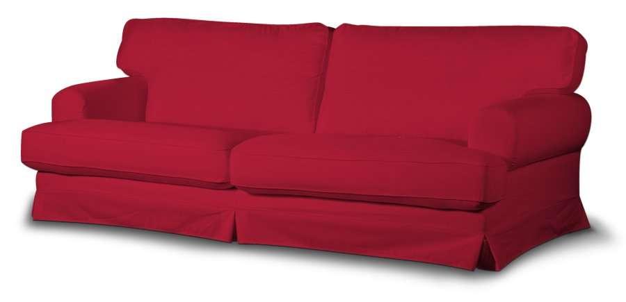 Pokrowiec na sofę Ekeskog rozkładaną sofa ekeskog rozkładana w kolekcji Cotton Panama, tkanina: 702-04