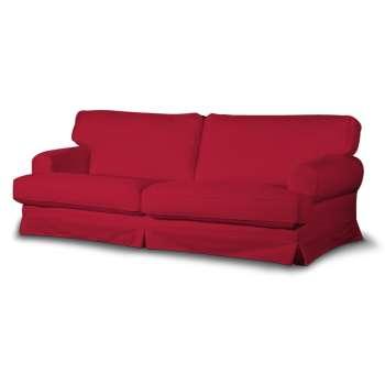 Pokrowiec na sofę Ekeskog rozkładaną w kolekcji Cotton Panama, tkanina: 702-04