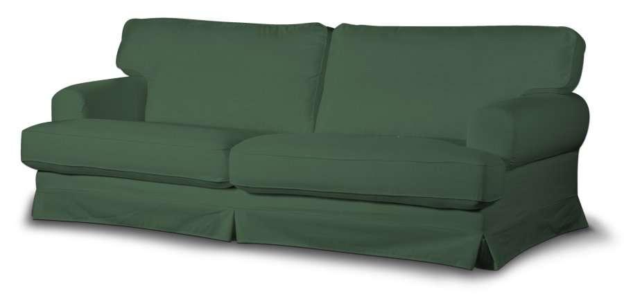 Pokrowiec na sofę Ekeskog rozkładaną sofa ekeskog rozkładana w kolekcji Cotton Panama, tkanina: 702-06