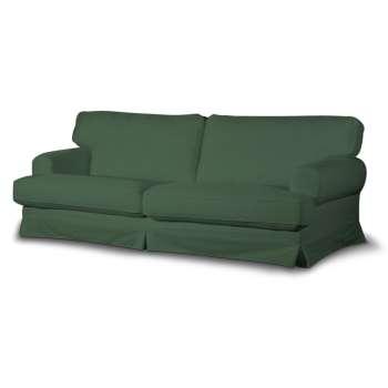 Pokrowiec na sofę Ekeskog rozkładaną w kolekcji Cotton Panama, tkanina: 702-06