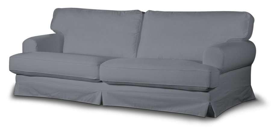 Pokrowiec na sofę Ekeskog rozkładaną sofa ekeskog rozkładana w kolekcji Cotton Panama, tkanina: 702-07