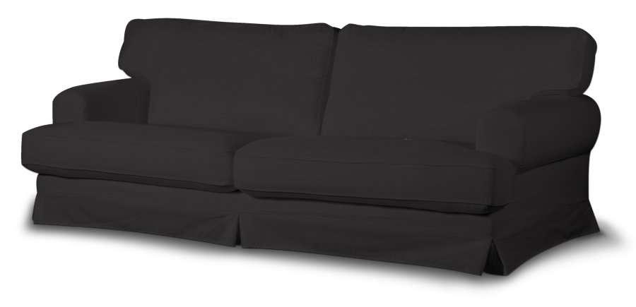 Pokrowiec na sofę Ekeskog rozkładaną sofa ekeskog rozkładana w kolekcji Cotton Panama, tkanina: 702-08