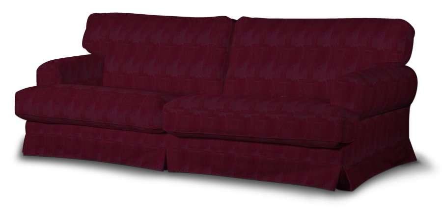 Pokrowiec na sofę Ekeskog rozkładaną sofa ekeskog rozkładana w kolekcji Chenille, tkanina: 702-19