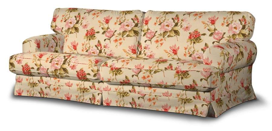 Pokrowiec na sofę Ekeskog rozkładaną sofa ekeskog rozkładana w kolekcji Londres, tkanina: 123-05