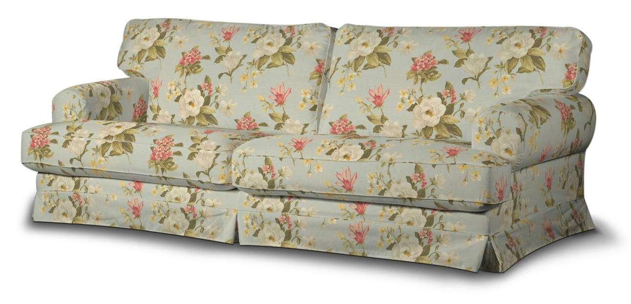 Ekeskog betræk sovesofa fra kollektionen Londres, Stof: 123-65