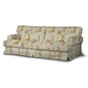 Pokrowiec na sofę Ekeskog rozkładaną sofa ekeskog rozkładana w kolekcji Londres, tkanina: 123-65