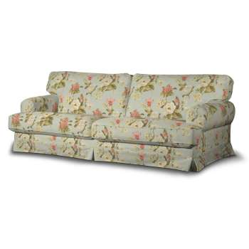 Sofatrekk - sovesofa sofa ekeskog fra kolleksjonen Londres , Stoffets bredde: 123-65