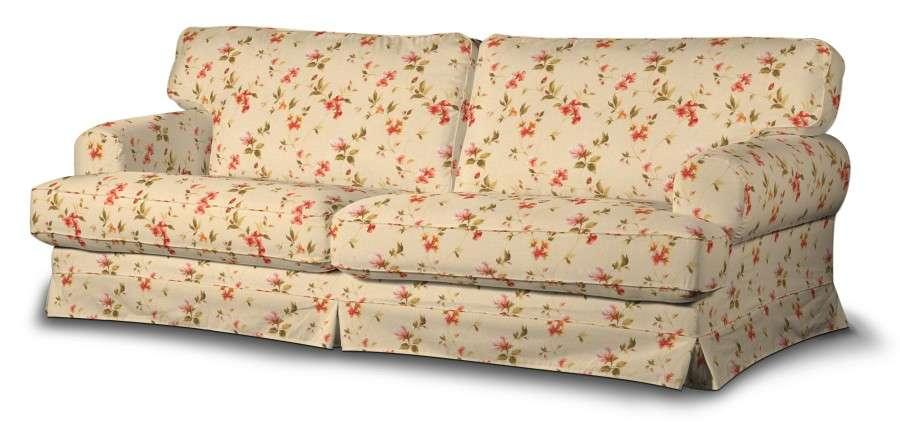 Potah na pohovku IKEA Ekeskog rozkládací Potah na pohovku Ekeskog rozkládací v kolekci Londres, látka: 124-05