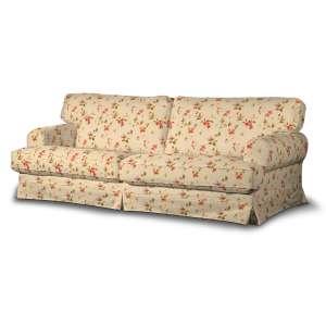 Pokrowiec na sofę Ekeskog rozkładaną sofa ekeskog rozkładana w kolekcji Londres, tkanina: 124-05