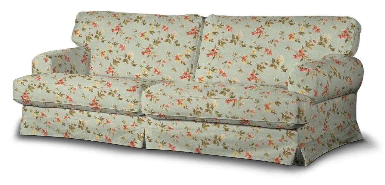 Ekeskog betræk sovesofa fra kollektionen Londres, Stof: 124-65
