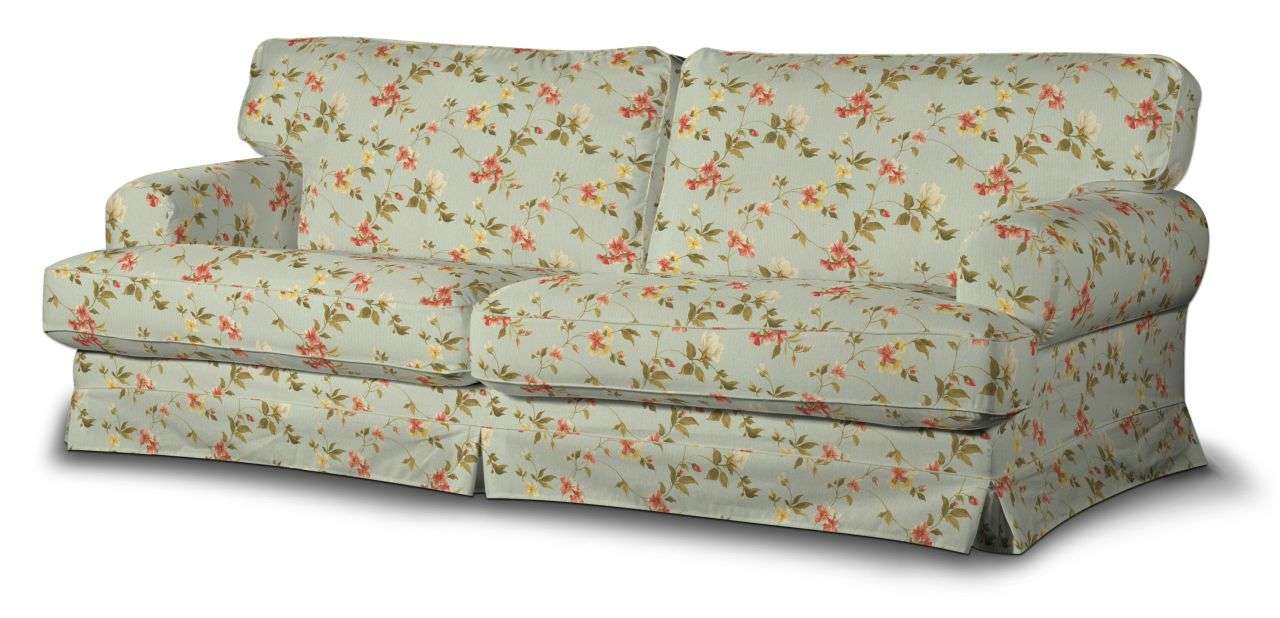 Ekeskog kinyitható kanapéhuzat a kollekcióból Londres Bútorszövet, Dekoranyag: 124-65
