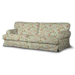 Pokrowiec na sofę Ekeskog rozkładaną sofa ekeskog rozkładana w kolekcji Londres, tkanina: 124-65