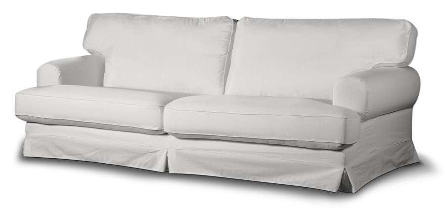 Pokrowiec na sofę Ekeskog rozkładaną sofa ekeskog rozkładana w kolekcji Etna , tkanina: 705-01