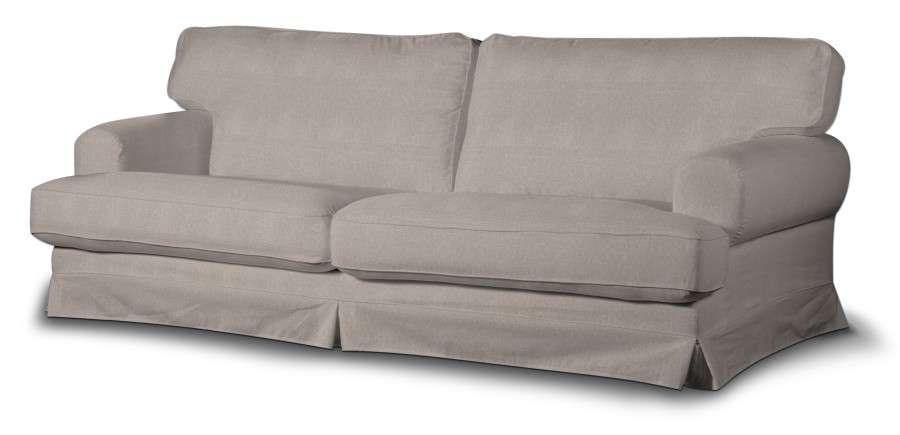 Pokrowiec na sofę Ekeskog rozkładaną sofa ekeskog rozkładana w kolekcji Etna , tkanina: 705-09