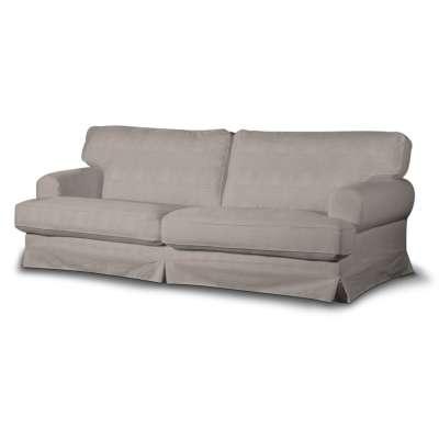 Potah na pohovku IKEA Ekeskog rozkládací 705-09 šedo-béžová Kolekce Etna
