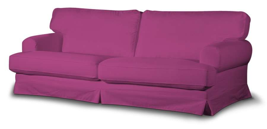 Pokrowiec na sofę Ekeskog rozkładaną sofa ekeskog rozkładana w kolekcji Etna , tkanina: 705-23