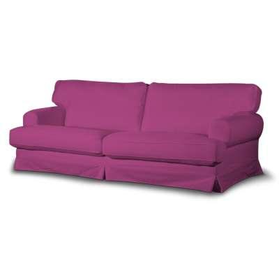 Pokrowiec na sofę Ekeskog rozkładaną w kolekcji Etna, tkanina: 705-23