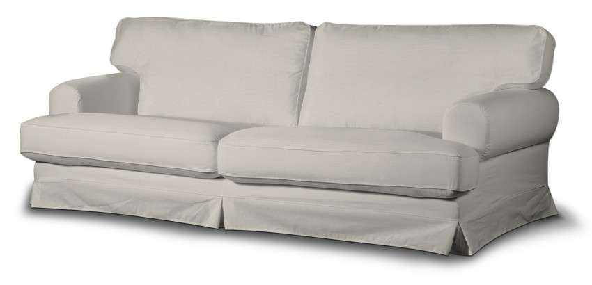Pokrowiec na sofę Ekeskog rozkładaną sofa ekeskog rozkładana w kolekcji Cotton Panama, tkanina: 702-31