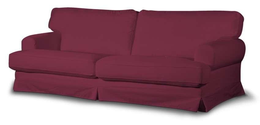 Ekeskog betræk sovesofa fra kollektionen Cotton Panama, Stof: 702-32