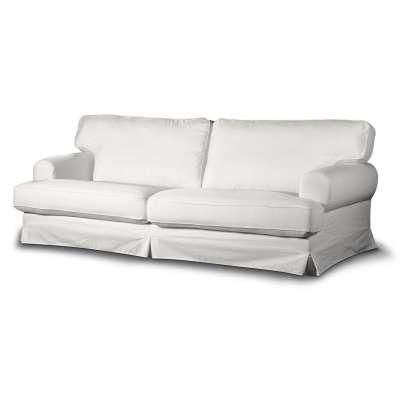 Pokrowiec na sofę Ekeskog rozkładaną w kolekcji Cotton Panama, tkanina: 702-34