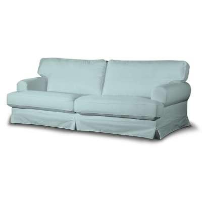 Ekeskog betræk sovesofa fra kollektionen Cotton Panama, Stof: 702-10