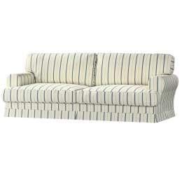 Pokrowiec na sofę Ekeskog rozkładaną