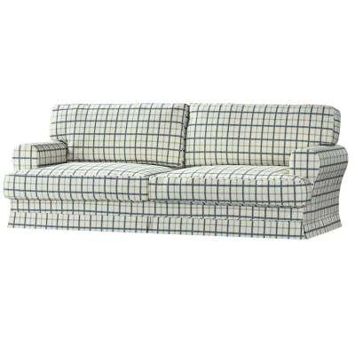 Pokrowiec na sofę Ekeskog rozkładaną w kolekcji Avinon, tkanina: 131-66