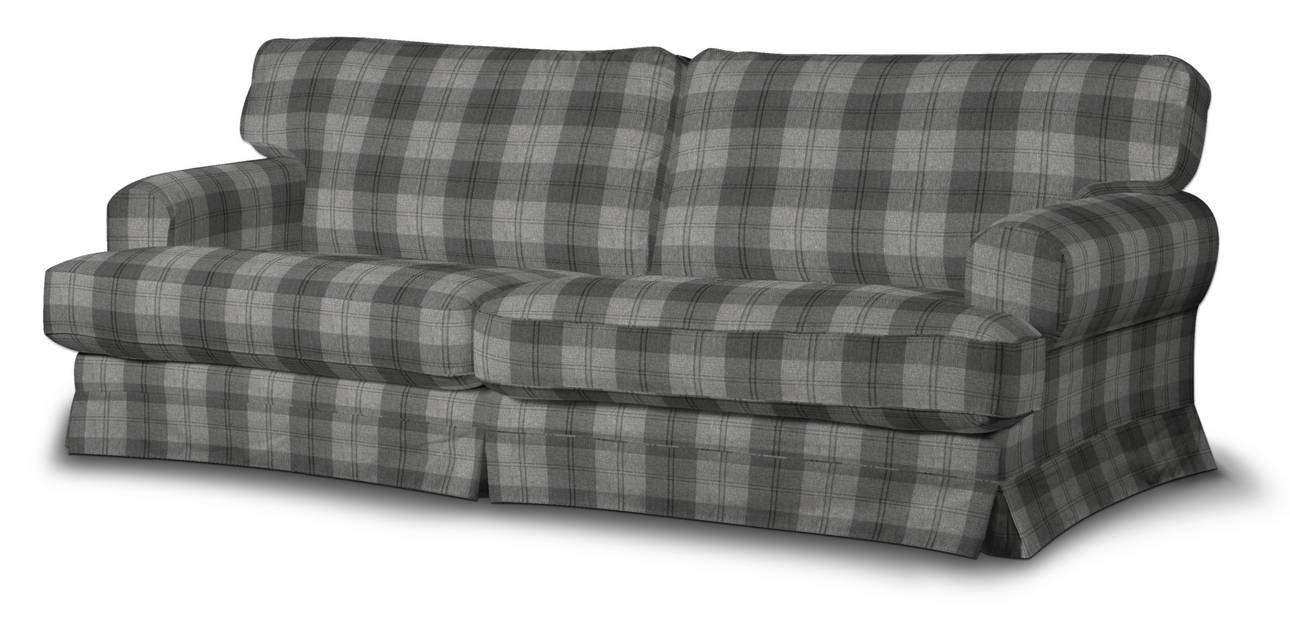 Pokrowiec na sofę Ekeskog rozkładaną w kolekcji Edinburgh, tkanina: 115-75